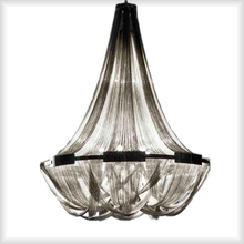 Atlantis Soscik Suspension Light Modern Luxury Chandelier for hotel (7149)