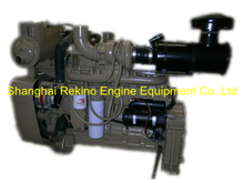 220HP Cummins marine propulsion boat diesel motor engine (6CTA8.3-M220)