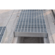 High Quality Steel Grating Trench Cover