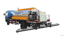 Asphalt distributor 5090GLQ 5000 liter to 6000 liters