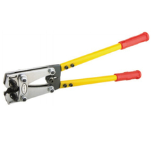 Hand cable crimping tools from 6 to 50mm2