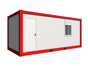 PTJ-8X20A Container House