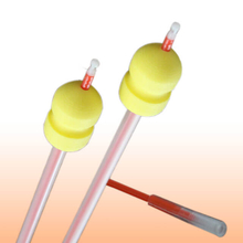 Deep Catheter and Probe