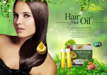 2016 Tazol Hair Hot Oil
