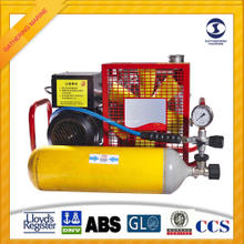Air Compressor For SCBA/ EEBD