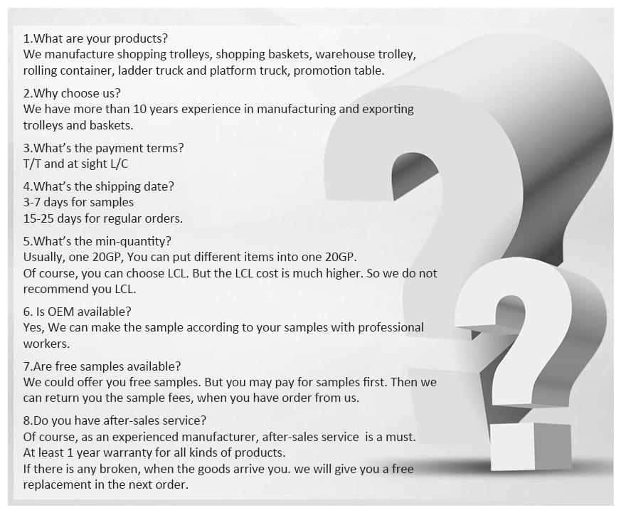 FAQ Yirunda