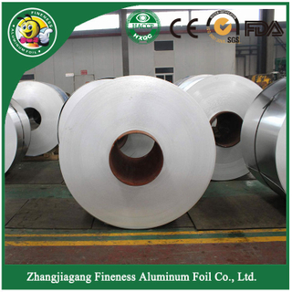 Special Cheapest China Aluminum Foil Tape Jumbo Roll