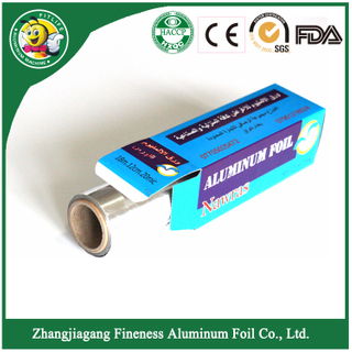 Hairdressing Aluminum Foil Roll