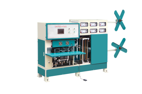 Full Automatic Non Woven Fabric Soft Handle Sealing Machine