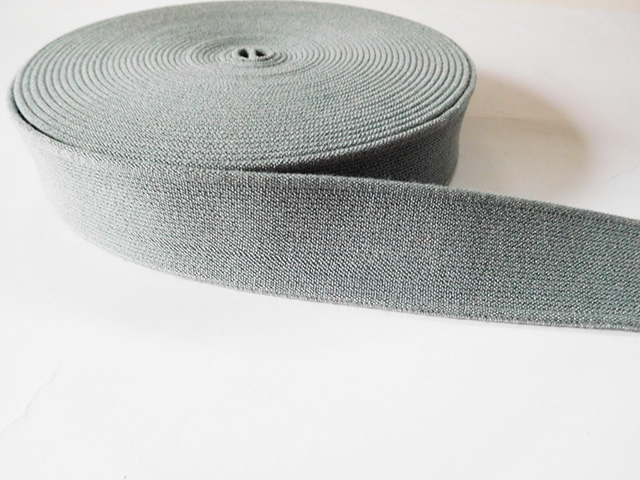 fire protection elastic webbing for gament accessories
