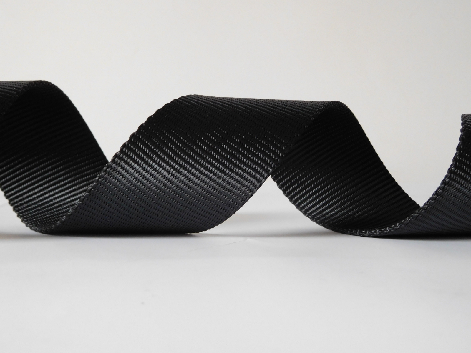 High strong Nylon webbing for safety belt(4)