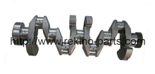 Deutz F4L912 Crankshaft 2138819 4152904