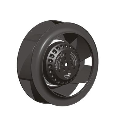 DC Centrifugal Fans
