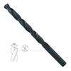 HSS Twist Drill Bits Fully Ground with Black Oxide Finish (TD-005)