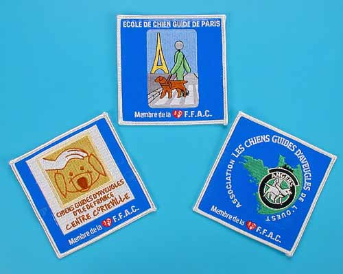 Embroidered patches buy embroidery product