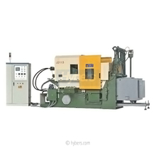 130tons/1300kN Hot Chamber Die Casting Machine