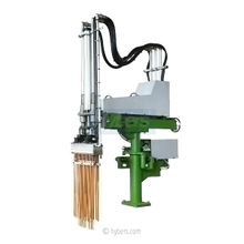 Die Casting Automatic Spraying Machine