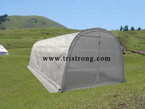Portable Tent, Multipurpose Greenhouse, Garden Shed, Garden Tool (TSU-1228G)