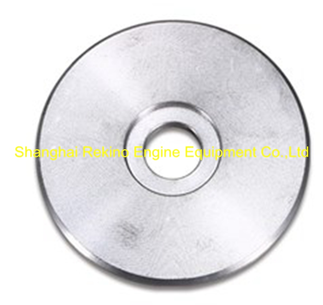 Zichai engine parts L250 LB250 LC250 inspection hole cover L250-03-018A