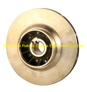 300.31.06A impeller Zichai 6300 8300 engine parts