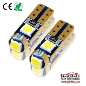 New T5 3x3030SMD canbus error free led bulb