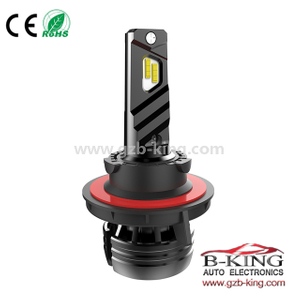 Canbus H13 6000lm 56watts 360° adjustable car CREE led headlight