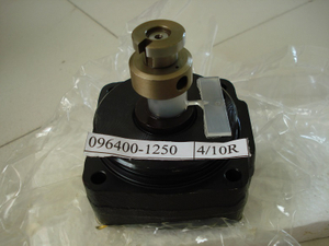 Fuel Injection VE Pump Head Rotor 1 468 376 007