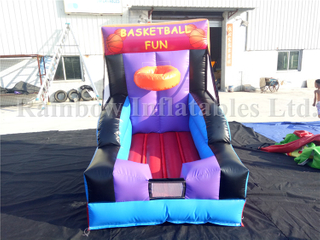 RB9045(1.8x1.5x2m) Inflatables Sport Game For Sale