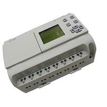 AF-20MR-D with LCD Programmable Logic Controller plc controller PLC