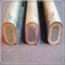 ti clad copper clad 316L stainless steel multilayer composite flat bar for textile printing and dyeing