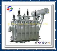 Oil Immersed Type Distribution Transformer/Transformers/Power Transformers /Encapsulated Transformer