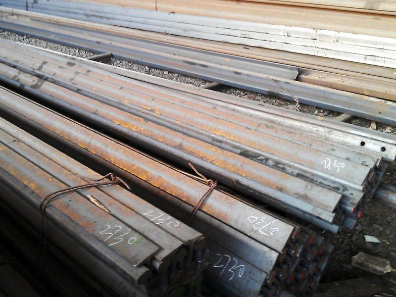 30kg/ S30/ Asce60/ 30A JIS Standard Light Steel Rail (9#)