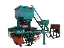 Complete Set of Brick Making Production Line