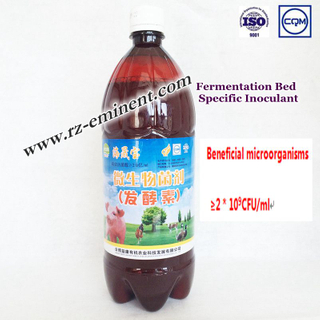 Seaweed Microbial Organic Feed or Fodder Additive (1L/bottle)