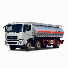 22000L 210HP Tank Truck 6x2 for sale Euro 4,5