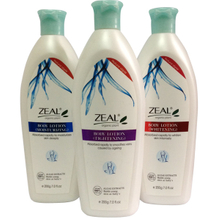 2016 200g Skin Whitening&Moisturizing&Tightening Body Lotion