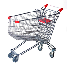 Russia Style Shopping Cart (YRF-R125)