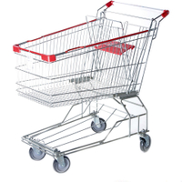 Shopping Trolley (YRD-Y100)