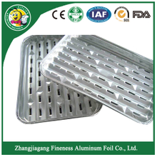 Aluminum Foil Contanier with Hole