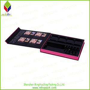 Folding Packaging Paper Cosmetic Gift Box