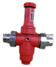 Pressure reducing valve FS-Y22SD-30 for Zichai engine parats Z6170 Z8170