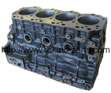 Weichai 226B-4 WP4 engine cylinder block