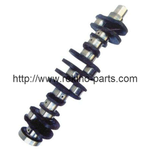 Cummins 6CT crankshaft 3917320 3914584 3917443 3918986