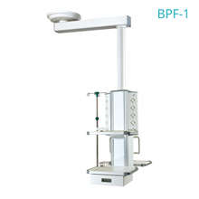 Hospital use Single Arm surgical ceiling meidical pendant