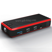 USA Market Portable Multifunction Car Jump Starter