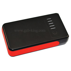 10000mAh Portable Car Jump Statert Power Pack