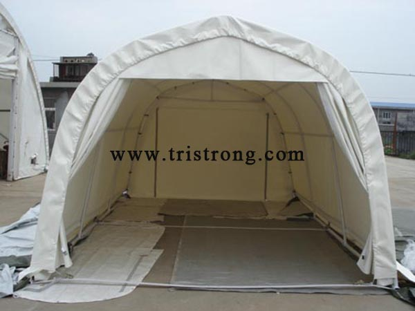 Extra Strong Carport, Multipurpose Portable Tent (TSU-1224)