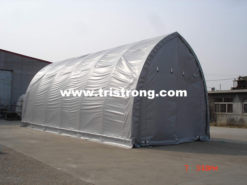 Heavy Duty Boat Shelter, Boat Shed, Boat Cover, Canopy, Tent (TSU-1639s)