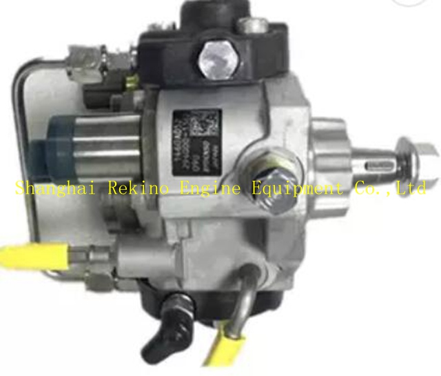 294000-1362 1460A052 Denso Mitsubishi fuel injection pump for 4M41