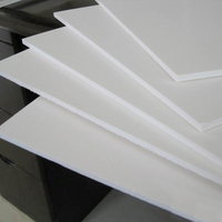 PVC Celuka foam board for hotel decoration